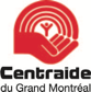 Logo Centraide du Grand-Montréal