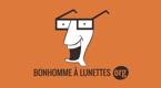 Logo Bohomme à Lunettes