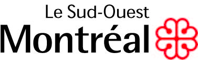 Logo de l'arrondissement Sud-Ouest Montréal