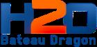 Logo H20 Bateau Dragon