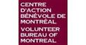 Logo Centre d'Action Bénévole de Montréal