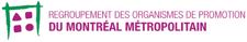 Logo Regroupement des Organismes de Promotion du Montréal Métropolitain