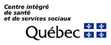 Logo Centre Intégré de Santé et de Services Sociaux