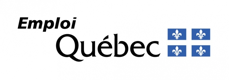 Emploi Québec logo