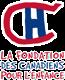 Logo de La fondation des Canadiens pour l'enfance